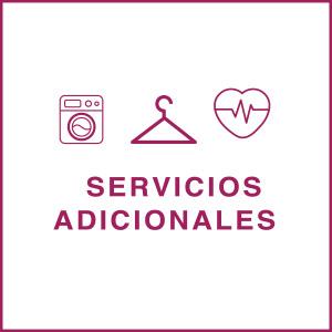 Servicios adicionales -entorno